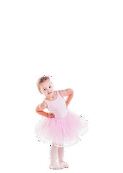 ballett lastele