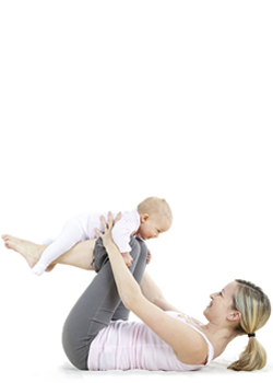 beebide võimlemine