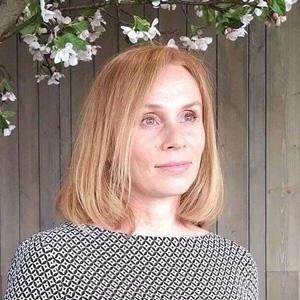 Irina Troitskaja