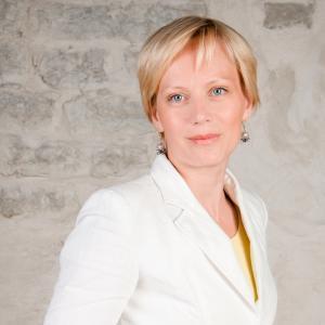 Kristina Tulk